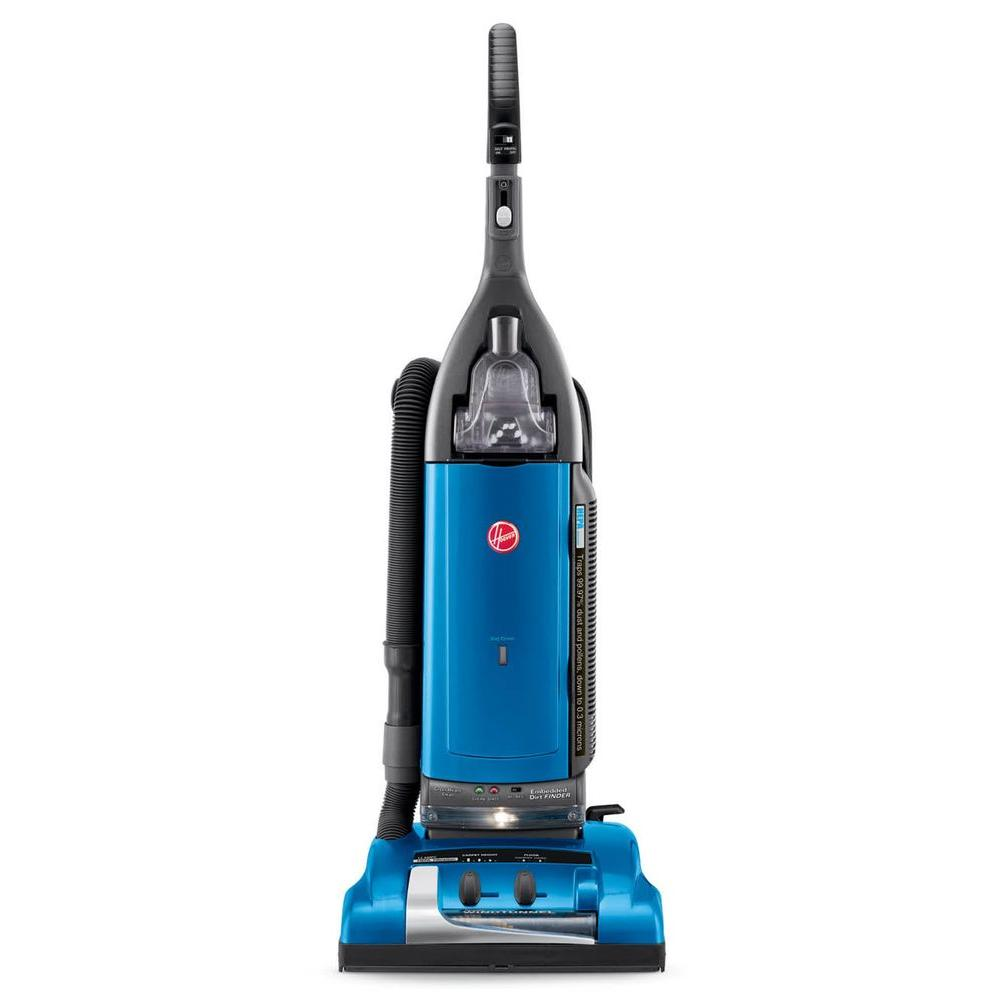 Hoover Anniversary WindTunnel Self-Propelled Bagged Upright Vacuum Cleaner