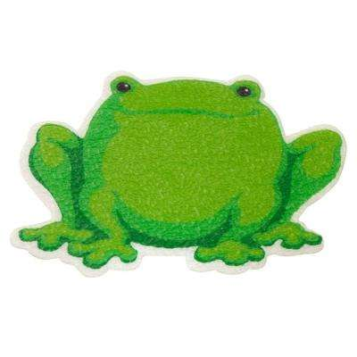 Frog Tub Tattoos (5-Count)