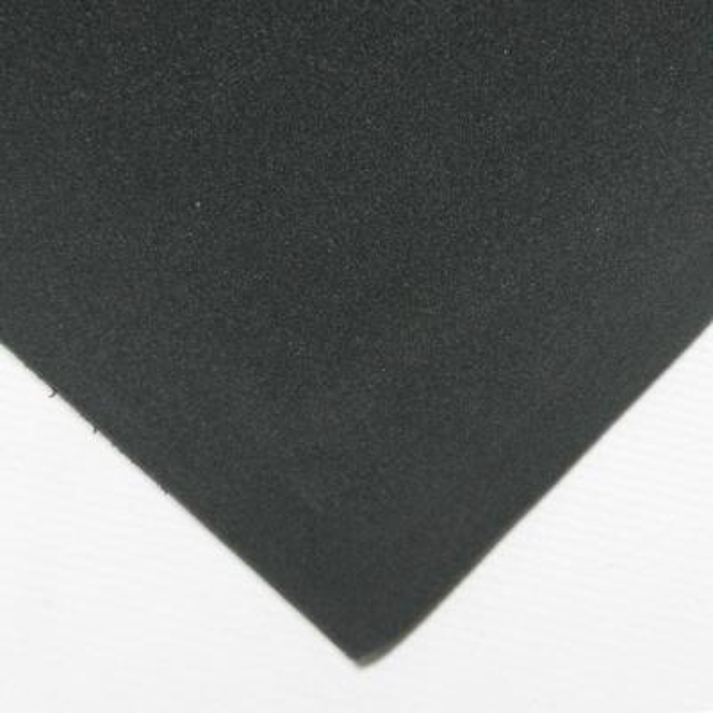 "Neoprene Rubber Sheet   1//8/"" Thick x 24/"" wide x 36/"" long FREE SHIPPING 70+//-A"