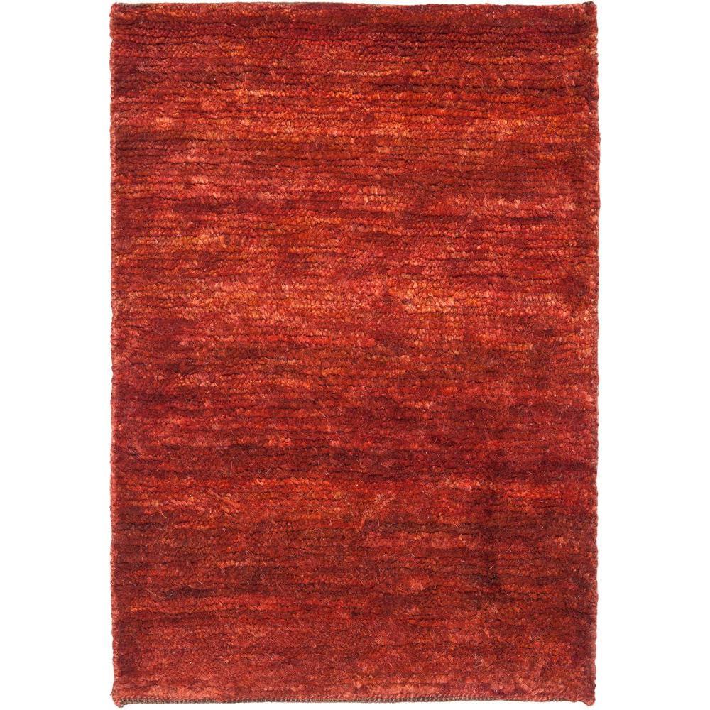 Safavieh Bohemian Rust 4 ft. x 6 ft. Area Rug