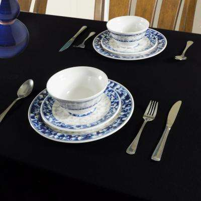 Blue Dragon Dinnerware Set (12 Piece)