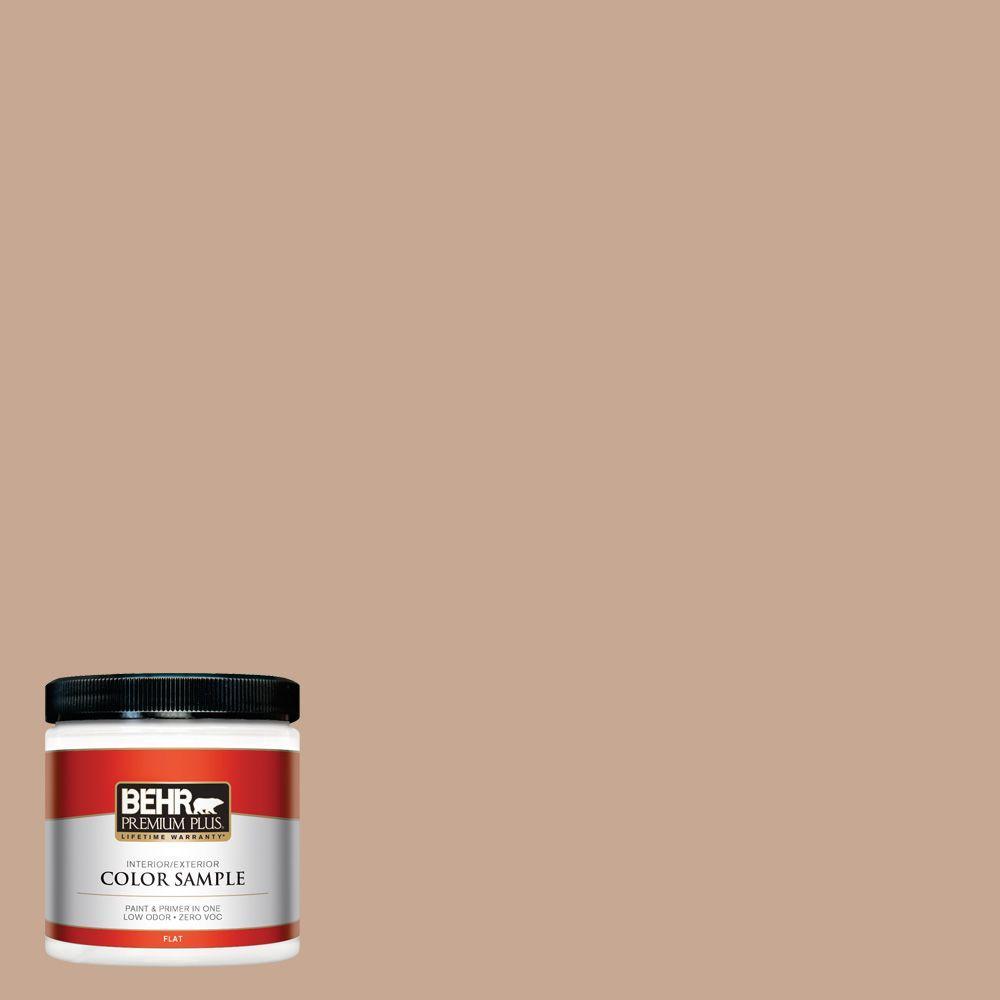 8 oz. #ECC-42-1 Fox Hill Interior/Exterior Paint Sample