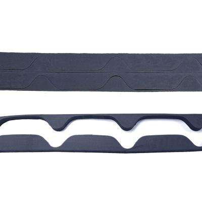6V Solid Foam Closure Strip (Set of 2)
