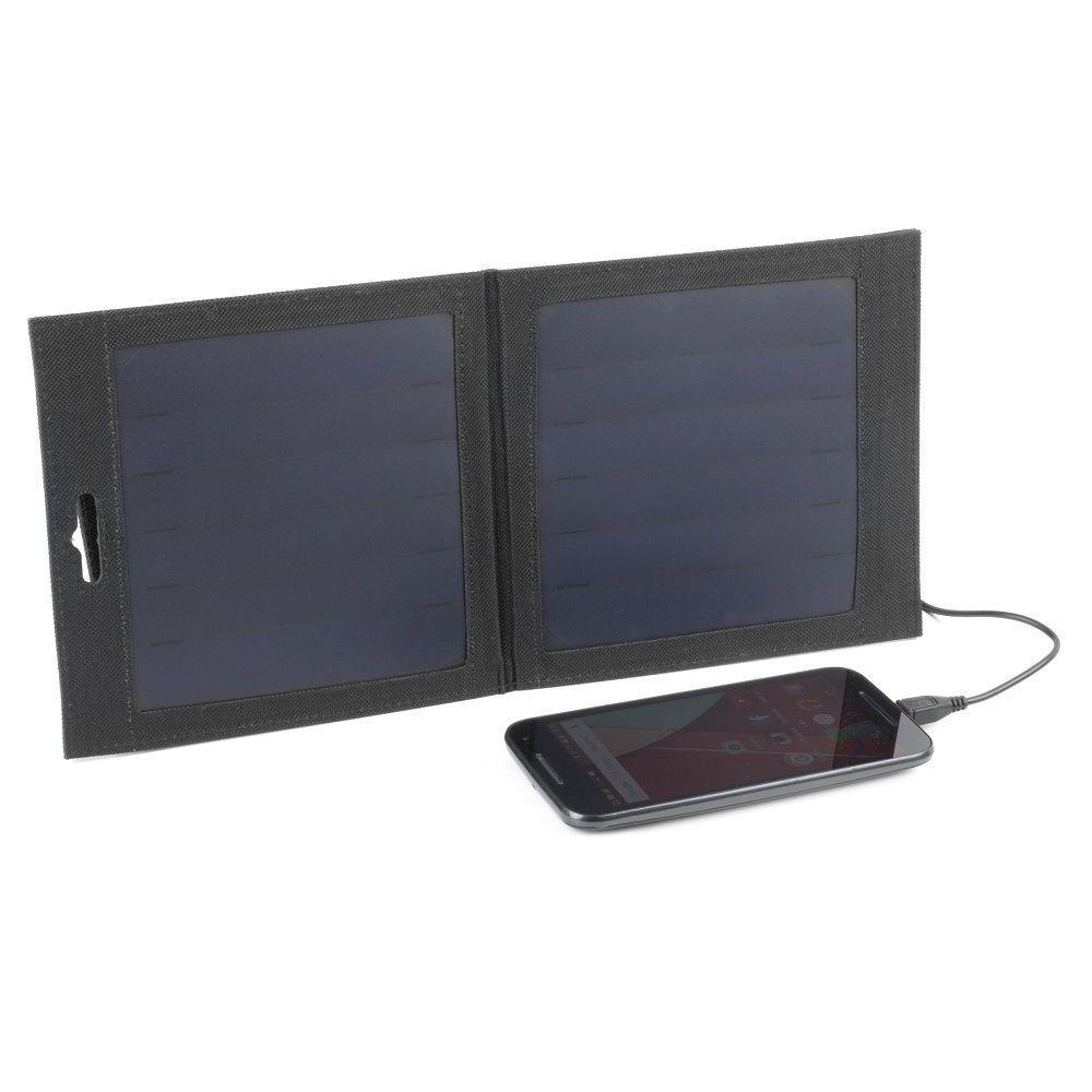 6-Watt Monocrystalline Solar Panel