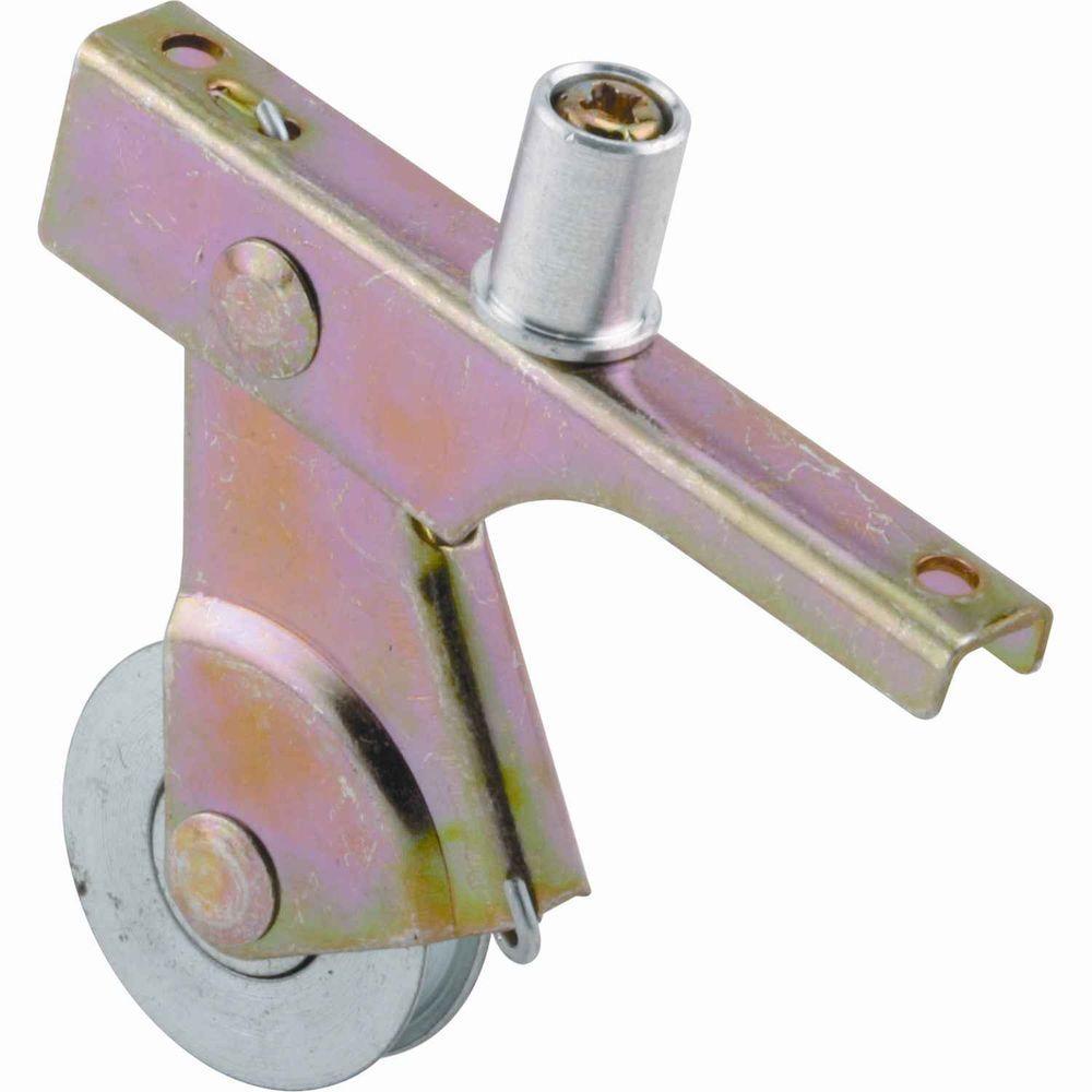 Steel Sliding Screen Door Rollers (2-Pack)