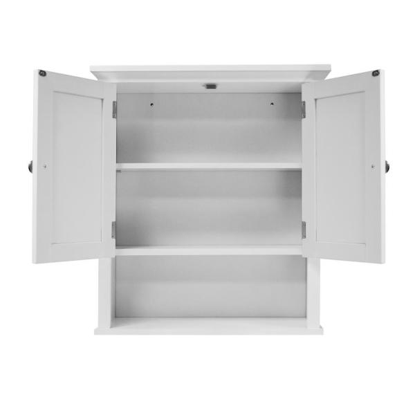 Newport Collection Wall Cabinet