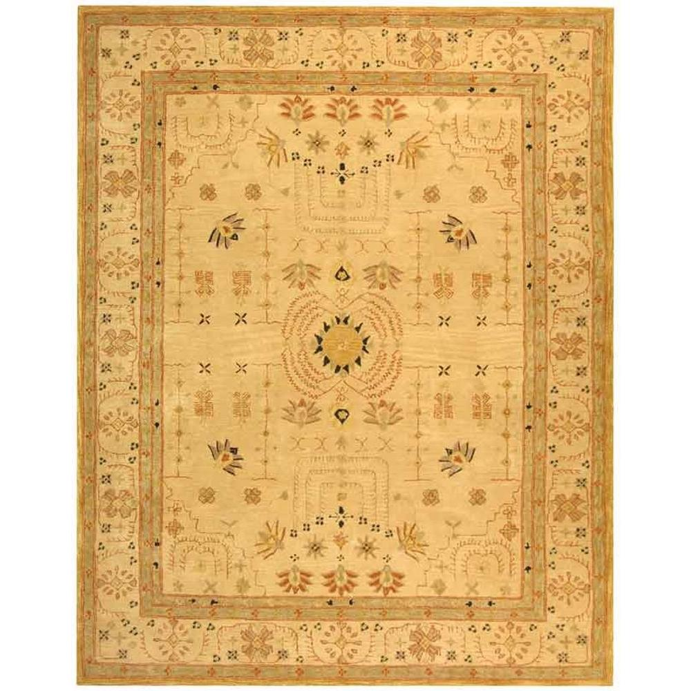Safavieh Anatolia Sand 9 ft. 6 in. x 13 ft. 6 in. Area Rug