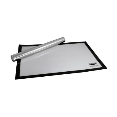 25-3/8 in. x 17-1/2 in. Counter Pastry Rolling Mat
