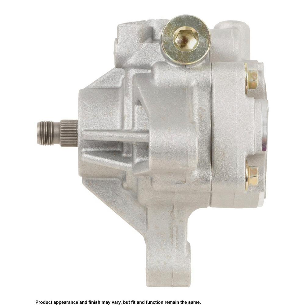 Cardone Select Power Steering Pump 2004 2005 Acura Tsx 2