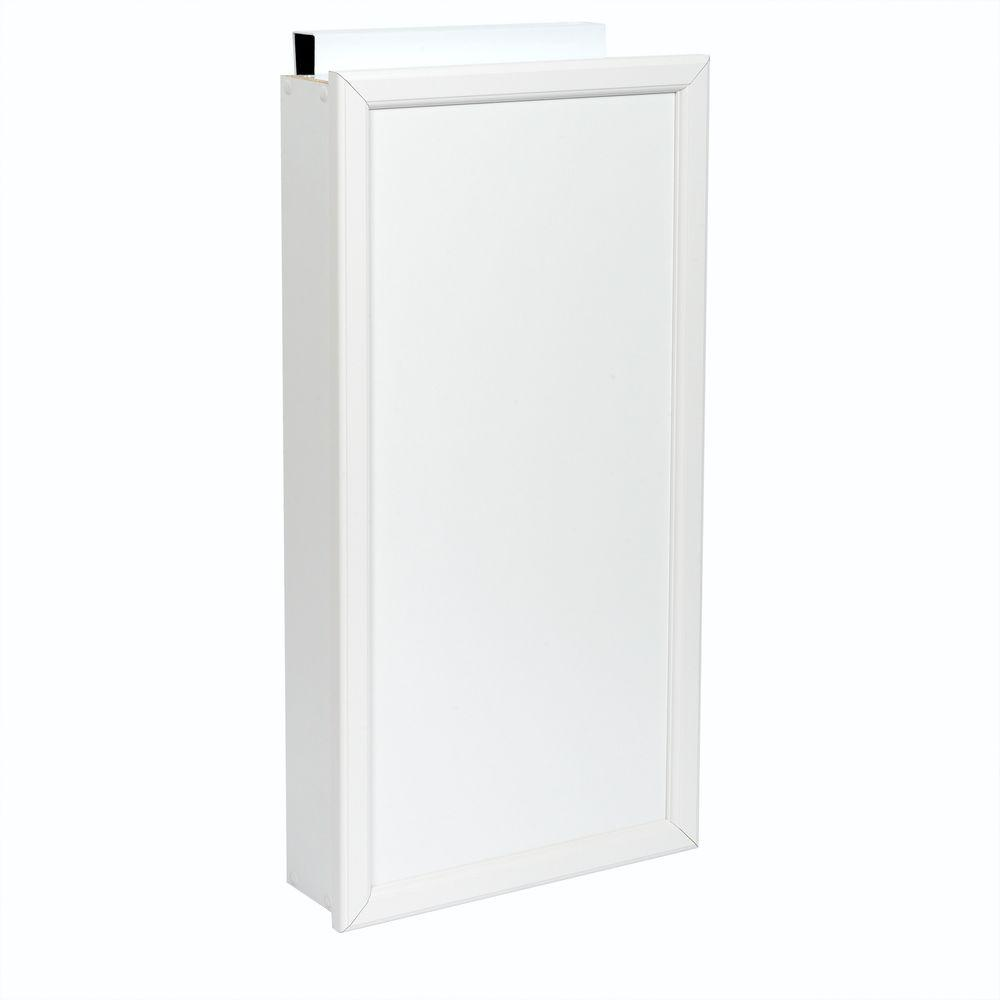 Over The Door Medicine Cabinet