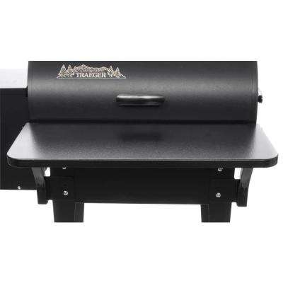 Fold Down Front Shelf for BBQ155