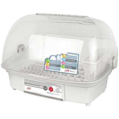 4 Person Capacity Dish Dryer