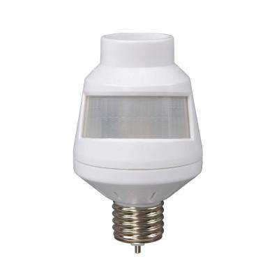 Indoor Motion Activated Light Control with Adjustable Off Times
