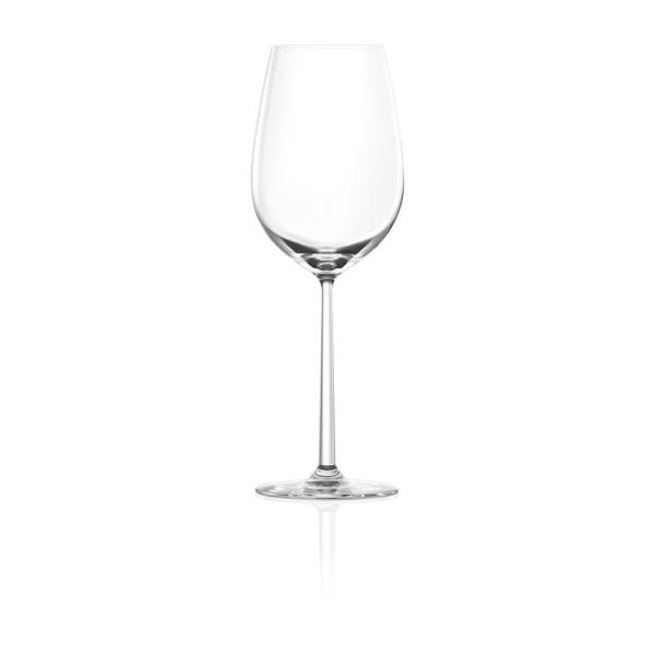 17.4 oz. 8-Pieces Shanghai Soul Beaujolais Red Wine Glass