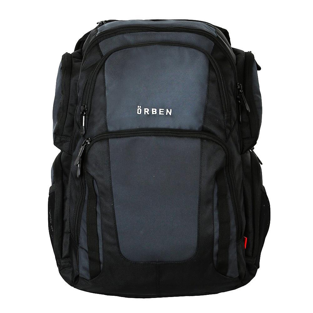 Cargo Laptop Backpack