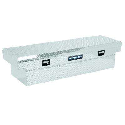 60 in. Aluminum Mid Size Cross Bed Truck Tool Box