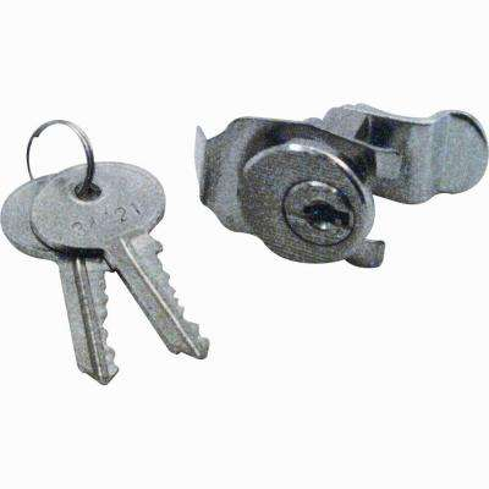 5-Pin Mailbox Lock