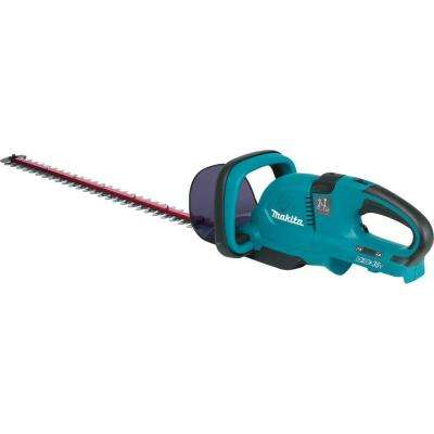 18-Volt X2 LXT Lithium-Ion Cordless Hedge Trimmer (Tool Only)