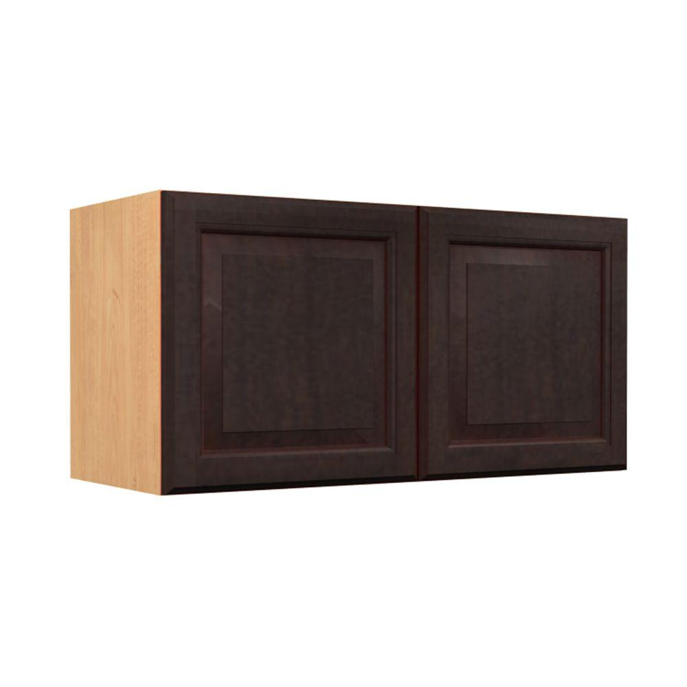Ready To Assemble Kitchen Cabinets Home Depot: Home Decorators Collection Ready To Assemble 30x18x12 In