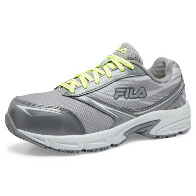Fila Women's Memory Meiera 2 Slip Resistant Athletic Shoes
