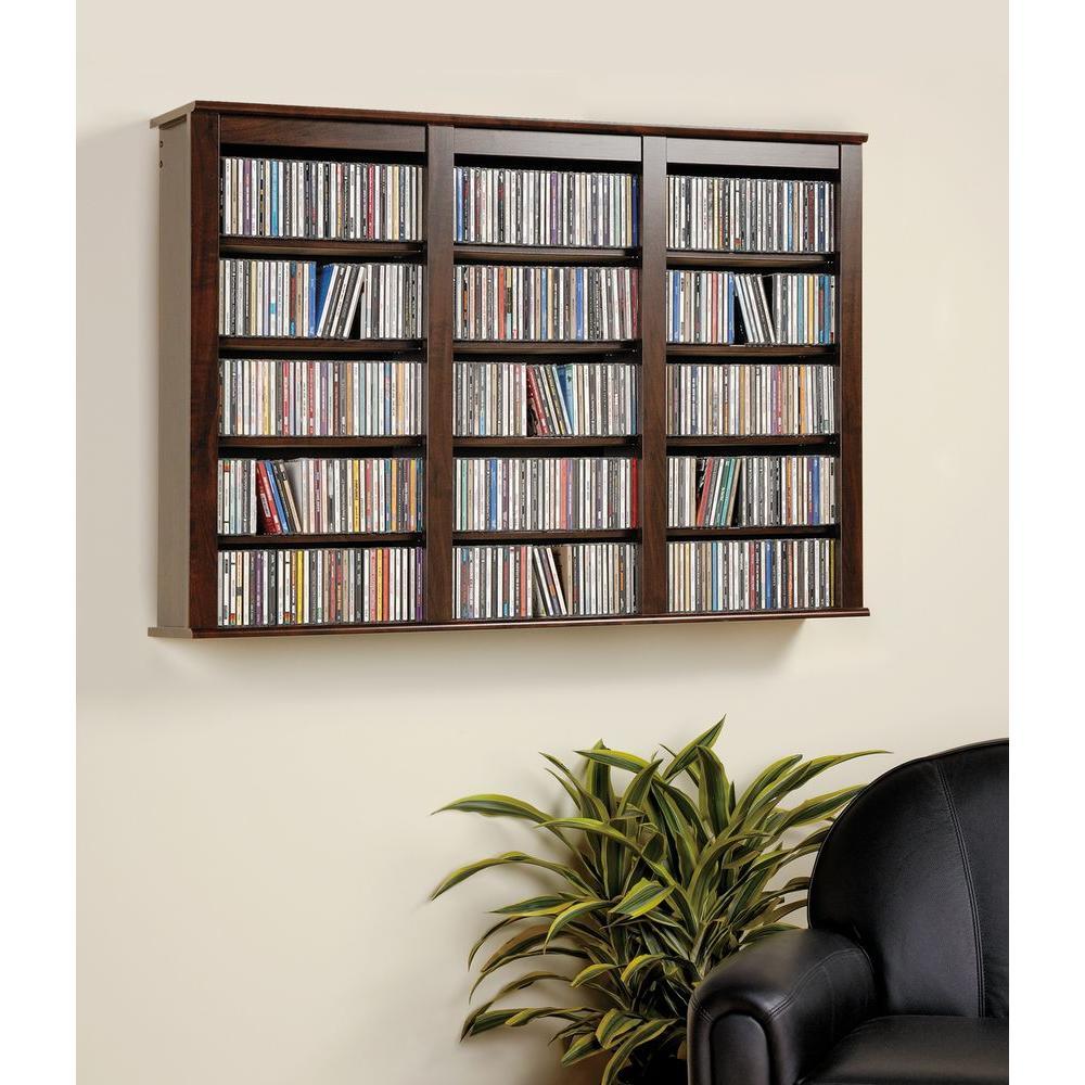 CD DVD Cabinets