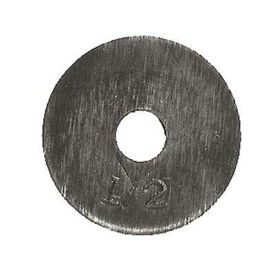 3/4 in. Beveled Faucet Washers (10-Pack)