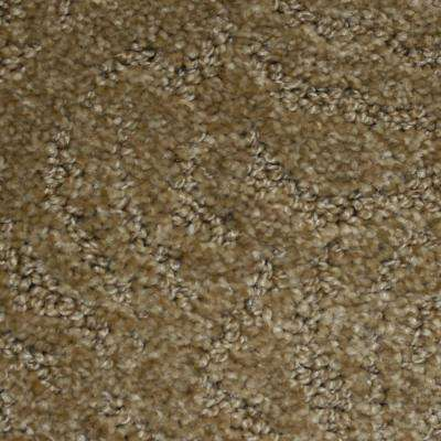 Carpet Sample - Shelby II - Color Personal Touch Twist 8 in. x 8 in.