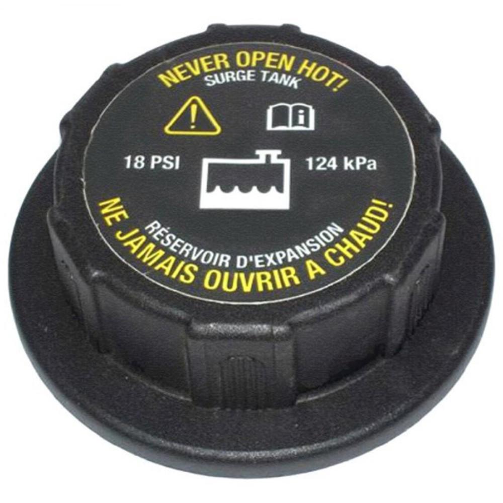 Coolant Cap Dorman 82594 HELP