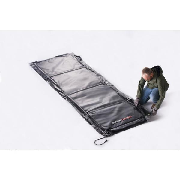 Powerblanket 3 Ft X 10 Ft Multi Duty Heating Blanket Md0310 The Home Depot