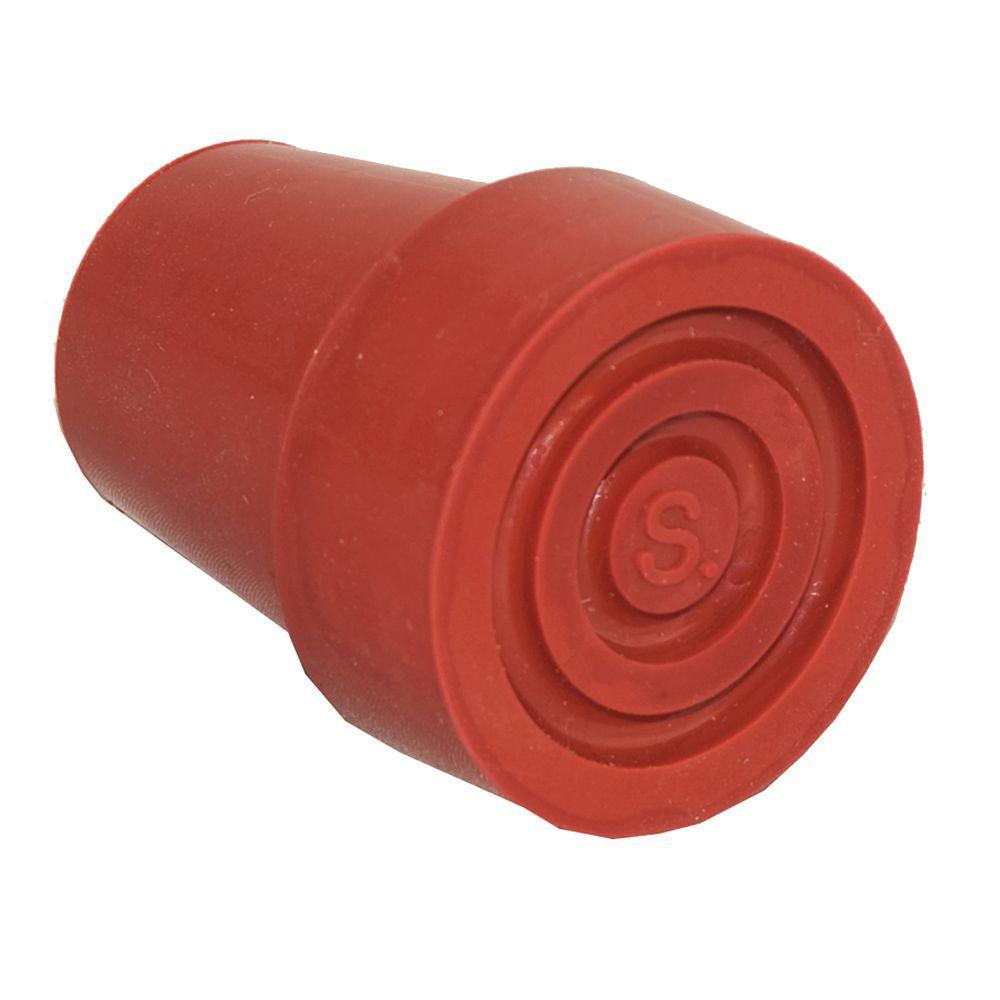 Replacement Ferrule in Red Orange
