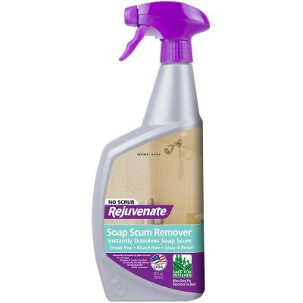 32 oz. Soap Scum Remover