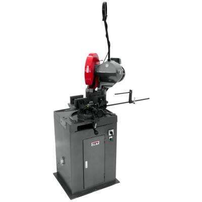 J-FK350-2K 14 in. 230-Volt Ferrous Manual Cold Saw