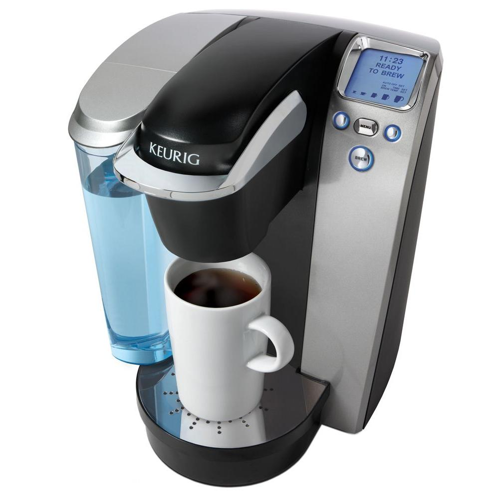 Keurig Platinum Brewer-DISCONTINUED