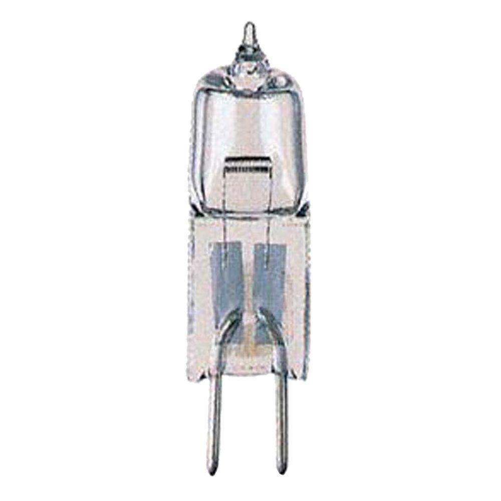 Bulbrite 75-Watt Halogen T3 Light Bulb (10-Pack)