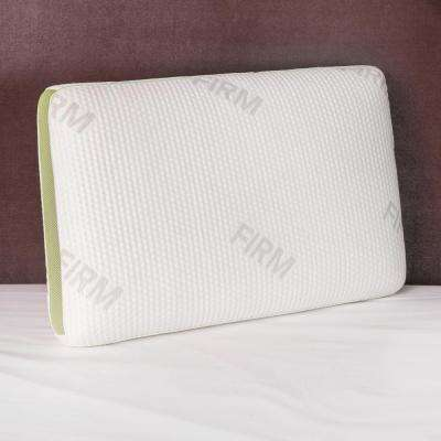Density Memory Foam Firm Feel Standard Pillow