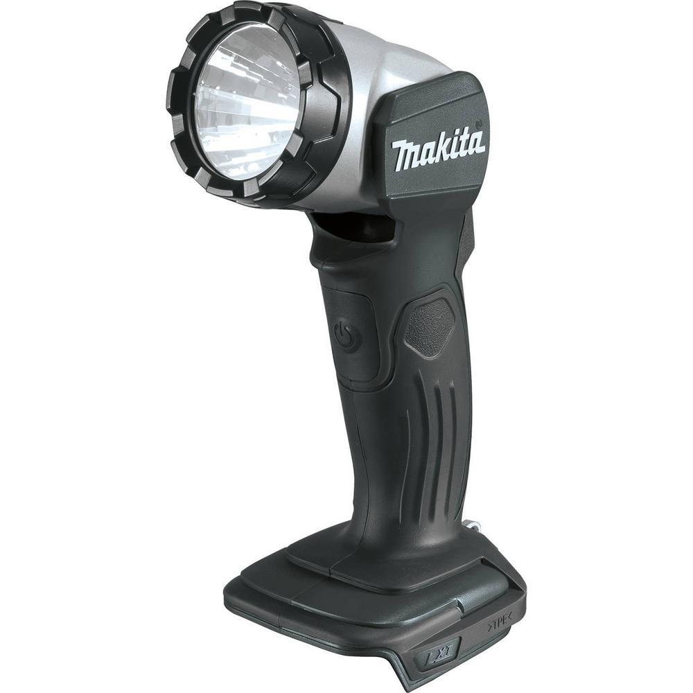 18-Volt LXT Lithium-Ion Cordless LED Flashlight Only