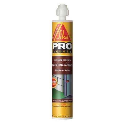 10.1 fl. oz. Standard Anchoring Adhesive (6-Piece per Case)