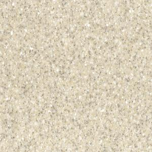Corian 2 in  x 2 in  Solid Surface Countertop Sample in