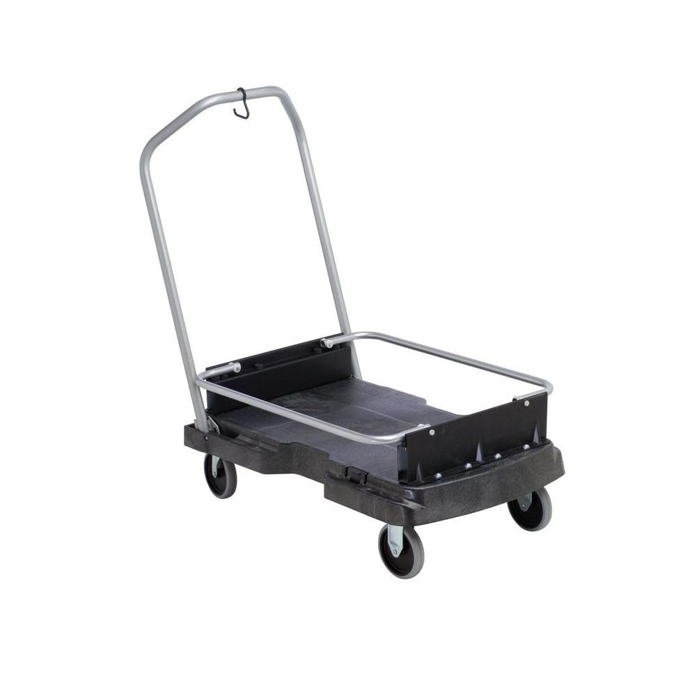 Rubbermaid Ice-Only Cart for Ice Totes