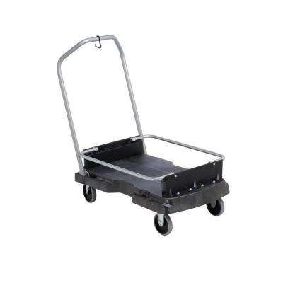 Ice-Only Cart for Ice Totes