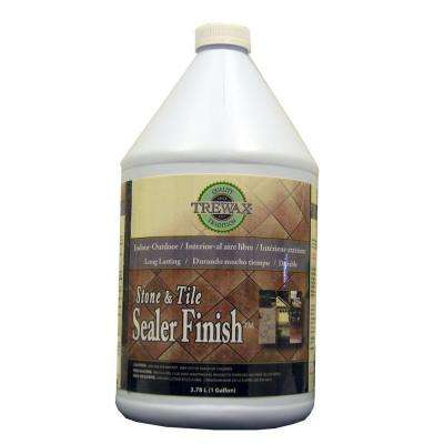 1 Gal. Stone and Tile Indoor and Outdoor Floor Sealant Finish