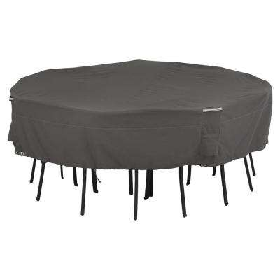 Ravenna Large Square Patio Table and Chair Set Cover