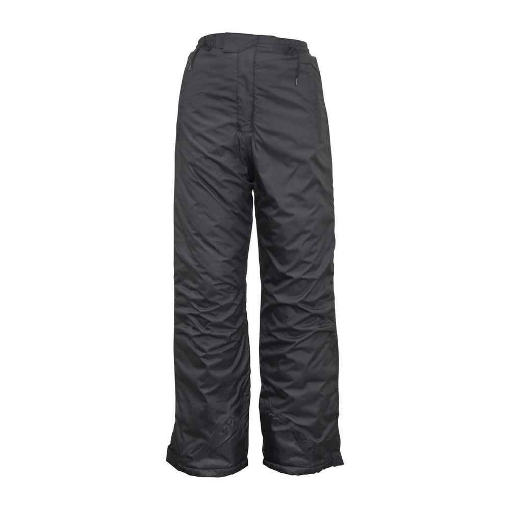 L Series Youth Size-20 Black Pant