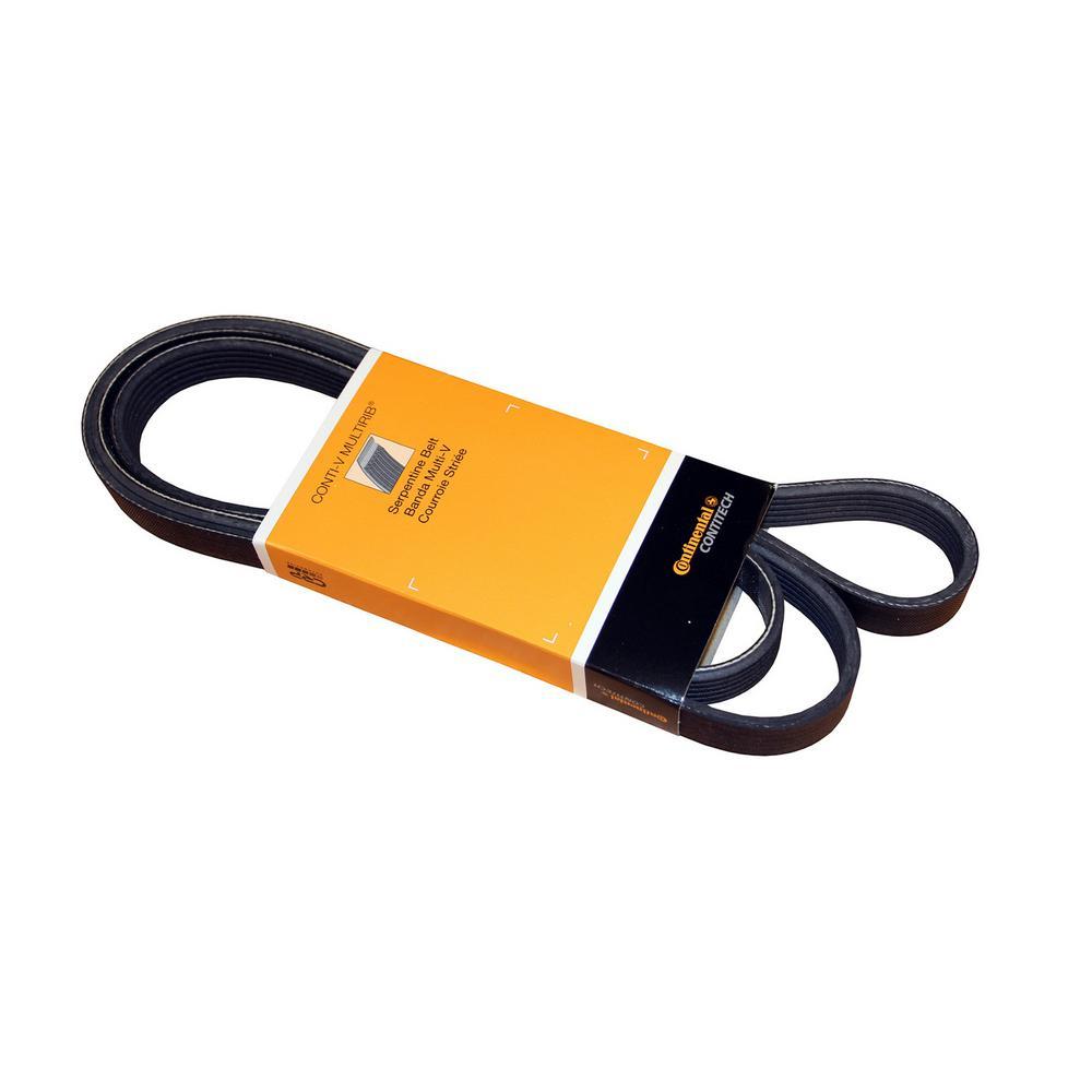 ContiTech PK060988 Serpentine Belt