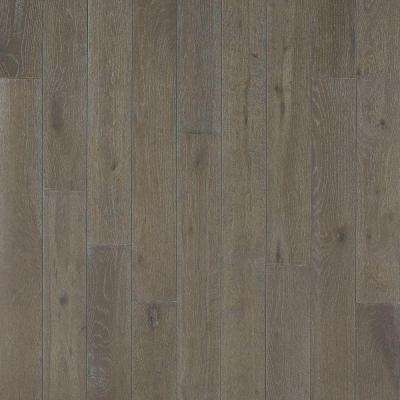 french oak castle 58 in thick x 4 34 in - Distressed White Wood Flooring
