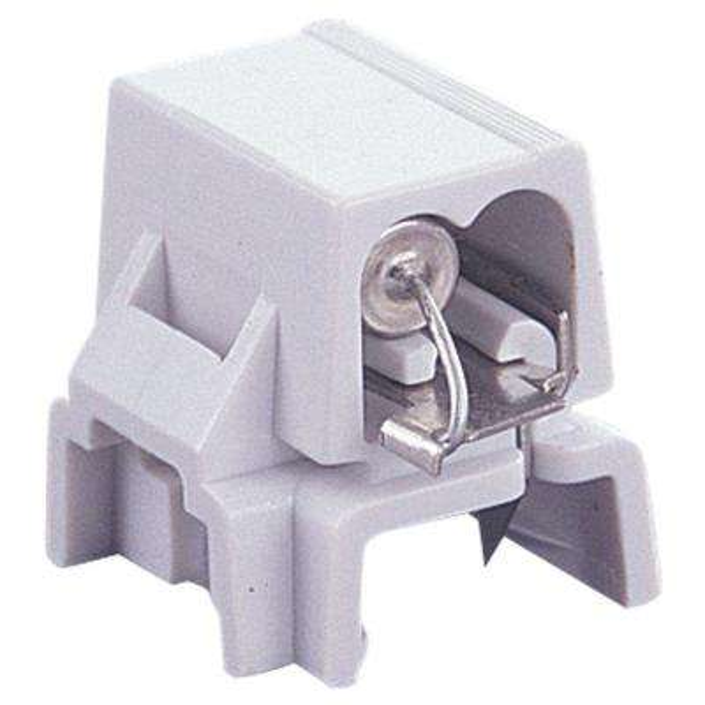 Ambiance White Lx Fused Plug