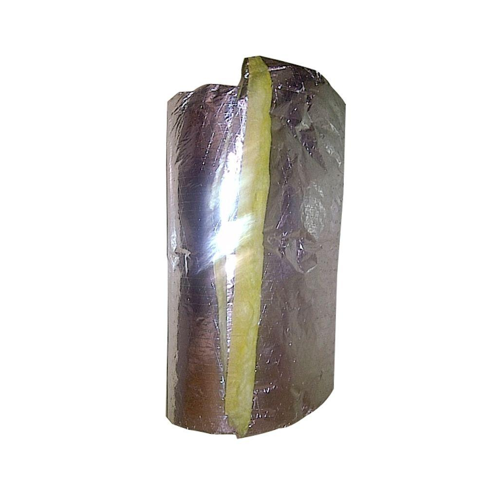Frost King Space-Age Material Reflective Water Heater Blanket - R3.5