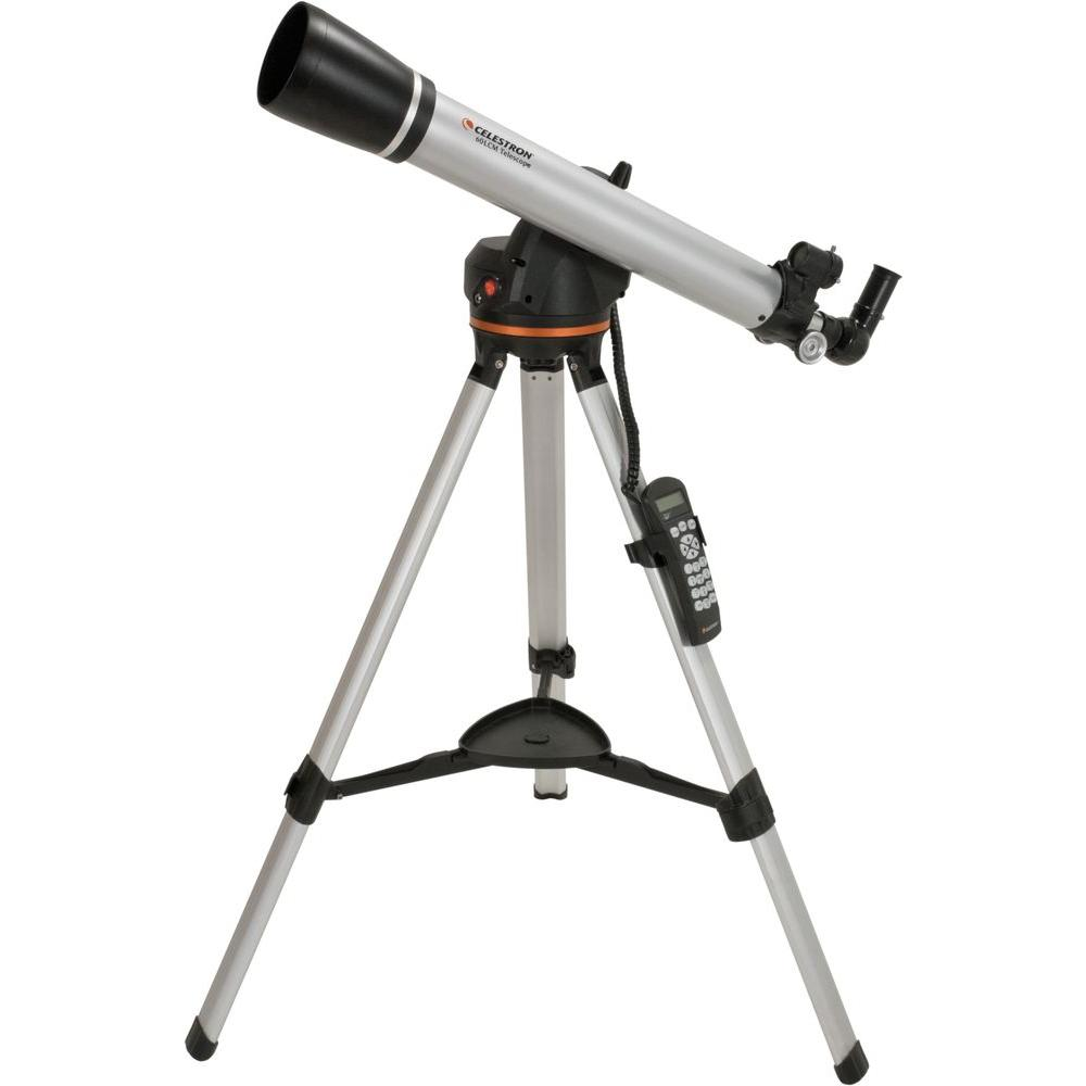 LCM 60 mm Computerized Telescope