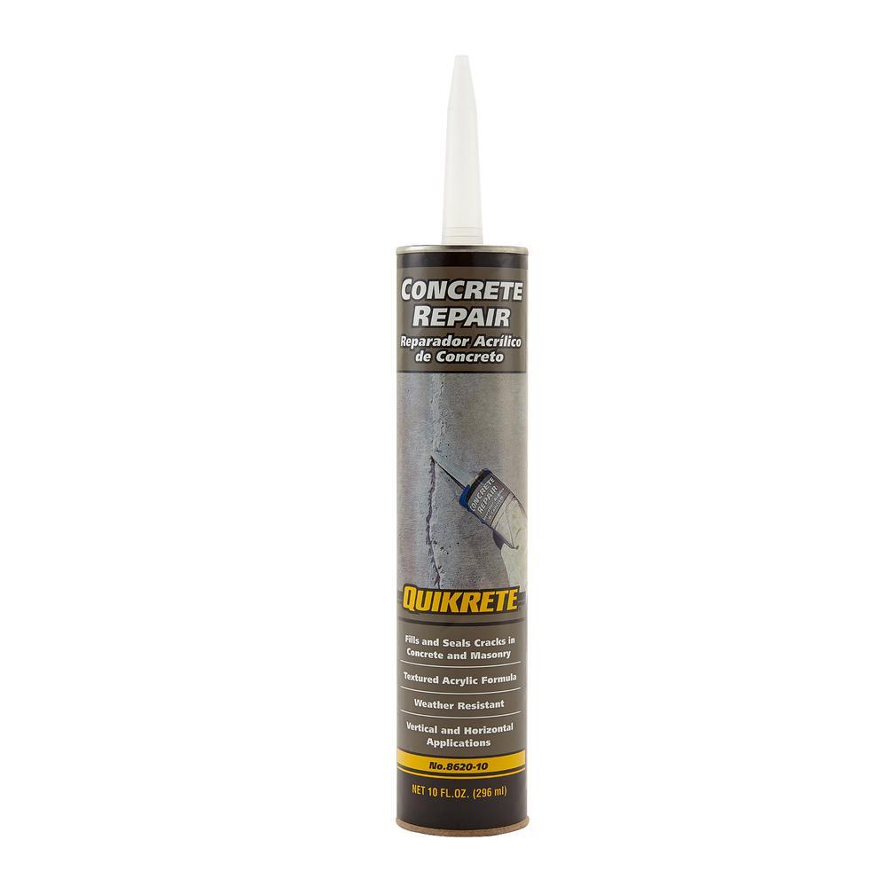 Quikrete 10.1 oz. Concrete Repair Sealant