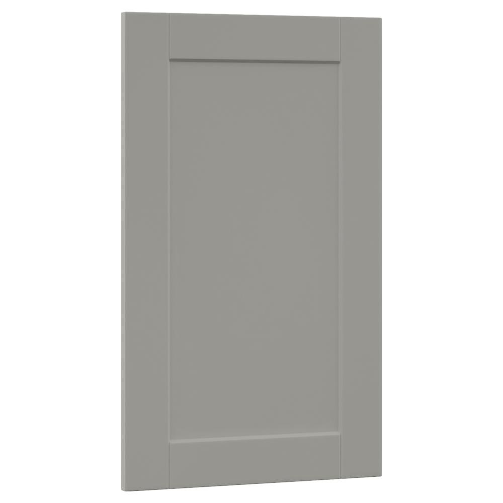 kitchen cabinet decorative panels hampton bay 0 625x29 375x18 in shaker wall cabinet 5224